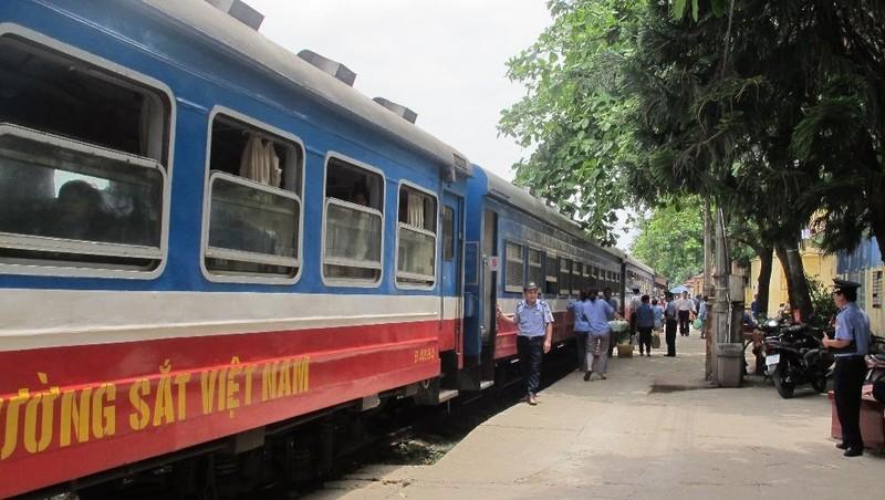 Công ty đường sắt Hà Nội muốn sáp nhập với Đường sắt Sài Gòn