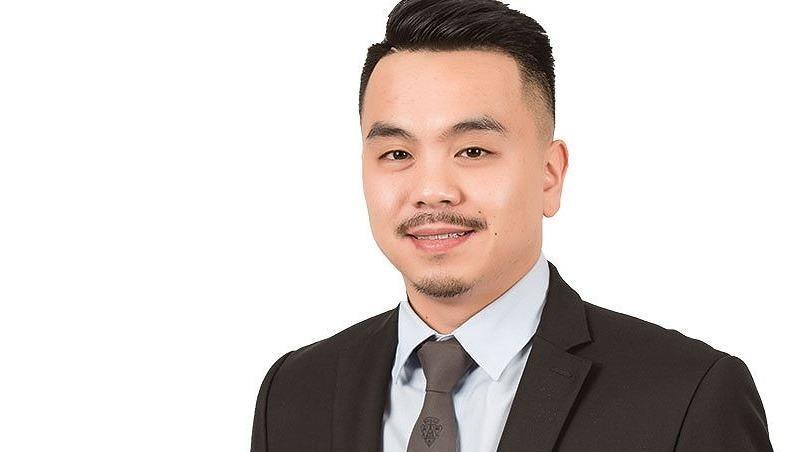 Tân Tổng giám đốc Masan Group - ông Danny Le