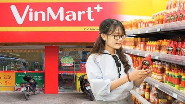 Công ty hàng tiêu dùng Masan Consumer Holdings mang về gần 16.400 tỷ đồng cho Masan trong 9 tháng đầu năm 2020