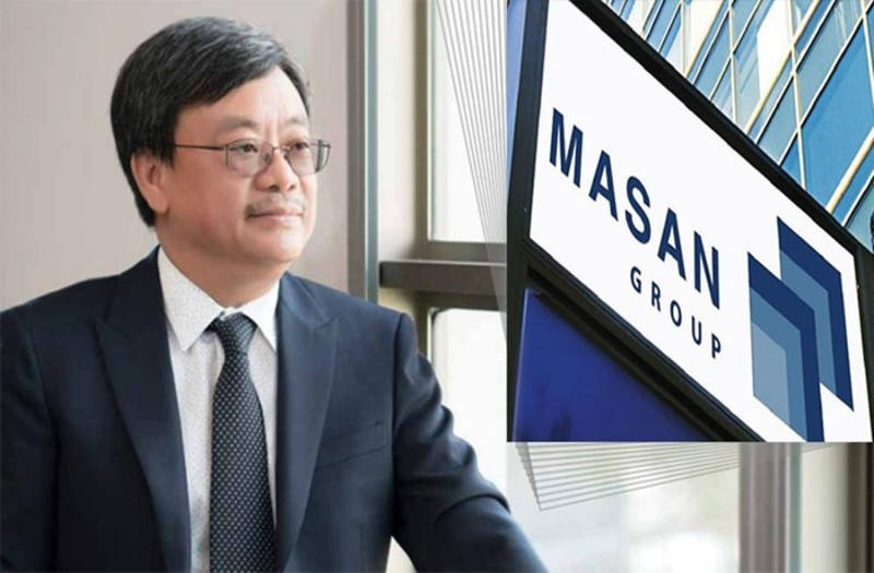 Tập đoàn Masan do Tiến sĩ Nguyễn Đăng Quang làm Chủ tịch sắp chia cổ tức năm 2019