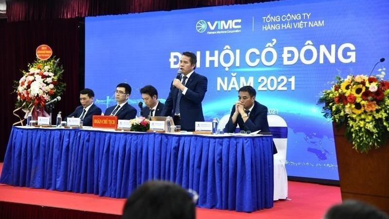 VIMC đặt mục tiêu lợi nhuận khá cao trong bối cảnh nhiều thách thức