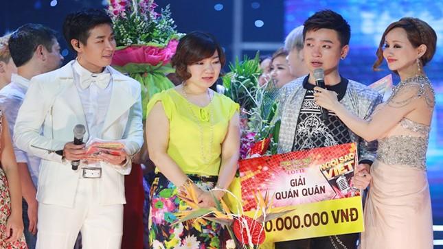 Thanh Tùng giành chiến thắng trước sự tâm phục khẩu phục