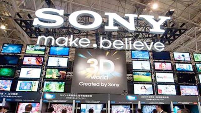 Những bất cập về hãng Sony