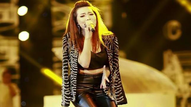 Thí sinh X-Factor ra album trước đêm liveshow