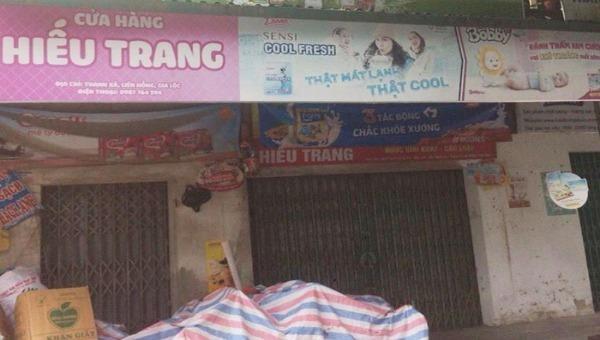 Hải Dương ghi nhận 3 ca nhiễm Covid-19 tại Cửa hàng Hiếu Trang.