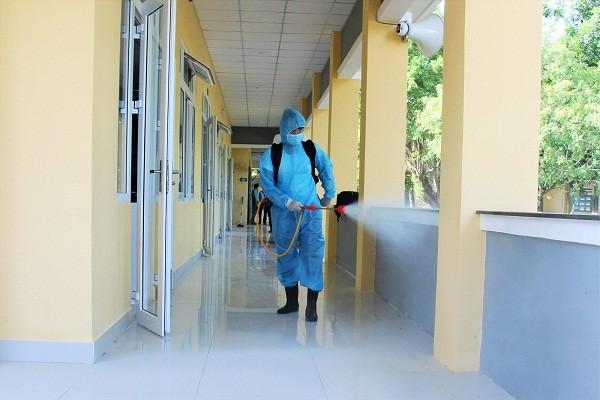 Các ổ dịch tại tỉnh Hải Dương cơ bản đã được kiểm soát