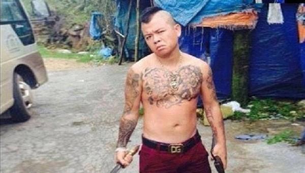 """Dương Minh Tuyền được biết tới trên MXH với biệt danh là """"thánh chửi""""."""