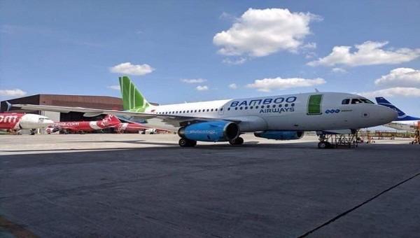 Bamboo Airways sẽ vận chuyển miễn phí thiết bị y tế, dụng cụ phòng dịch đến Hải Dương