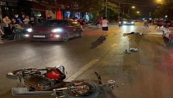 Đã bắt được tài xế gây tai nạn liên hoàn khiến 4 người thương vong