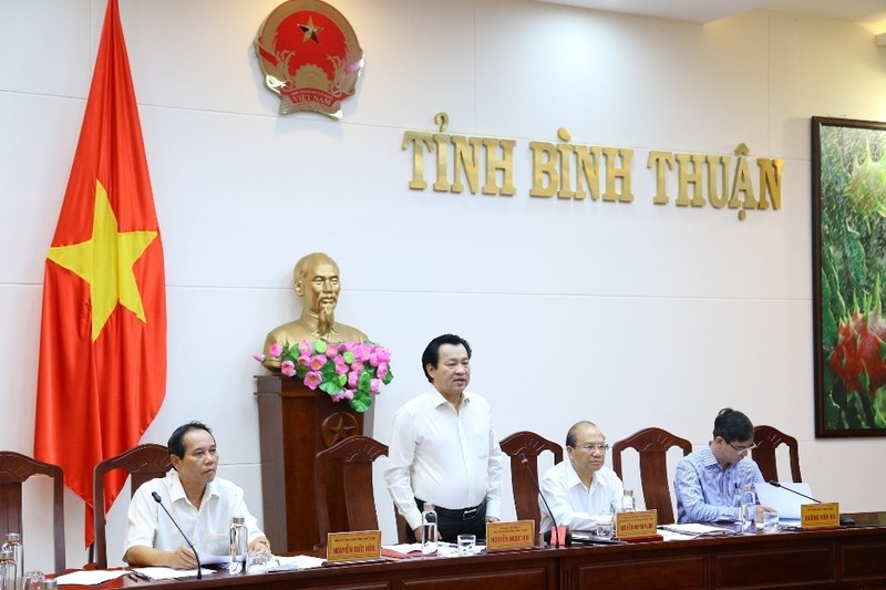 Chủ tịch UBND tỉnh Ninh Thuận Nguyễn Ngọc Hai vừa ký quyết định chi hỗ trợ các đối tượng chịu ảnh hưởng của Covid-19 trên địa bàn tỉnh.