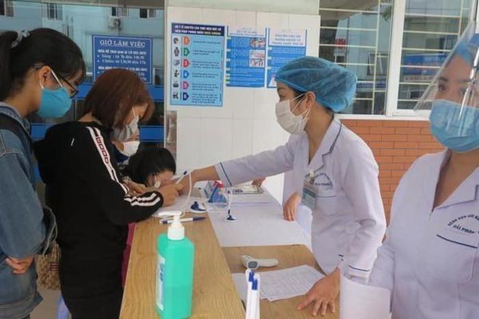 TP HCM cho phép phòng khám tư nhân hoạt động trở lại
