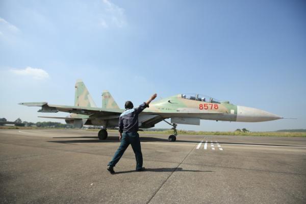 Kỷ niệm 45 năm Ngày thành lập Trung đoàn Không quân 935 – Đơn vị anh hung lực lượng vũ trang nhân dân.