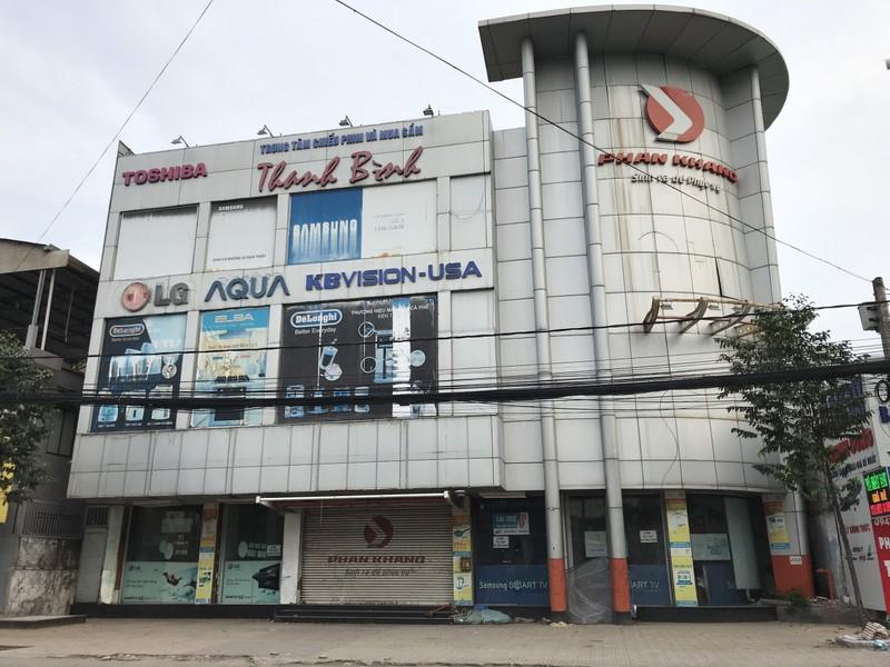Loạt rạp hát, rạp chiếu phim bị lãng quên ở TP Biên Hòa