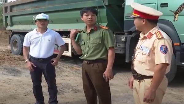 Vũng Tàu: Xử lý nghiêm hành vi san lấp đất trái phép tại phường 12