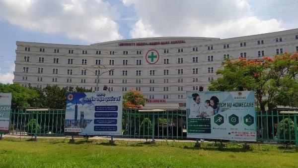 Thủ đoạn lừa đảo mới ở bệnh viện