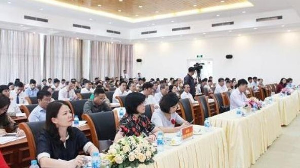 Bà Rịa - Vũng Tàu: Ngân hàng – Doanh nghiệp bắt tay cùng nhau vượt qua khó khăn do dịch Covid-19