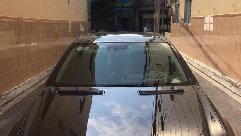 Công an thành phố Vũng Tàu khởi tố 2 đối tượng bẻ trộm gương chiếu hậu ô tô
