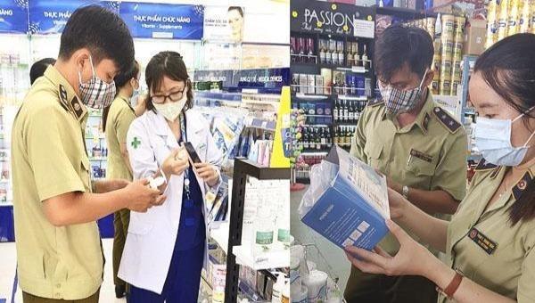 Ngăn chặn kịp thời nhiều vụ buôn lậu hàng gian, hàng kém chất lượng ở Bà Rịa – Vũng Tàu