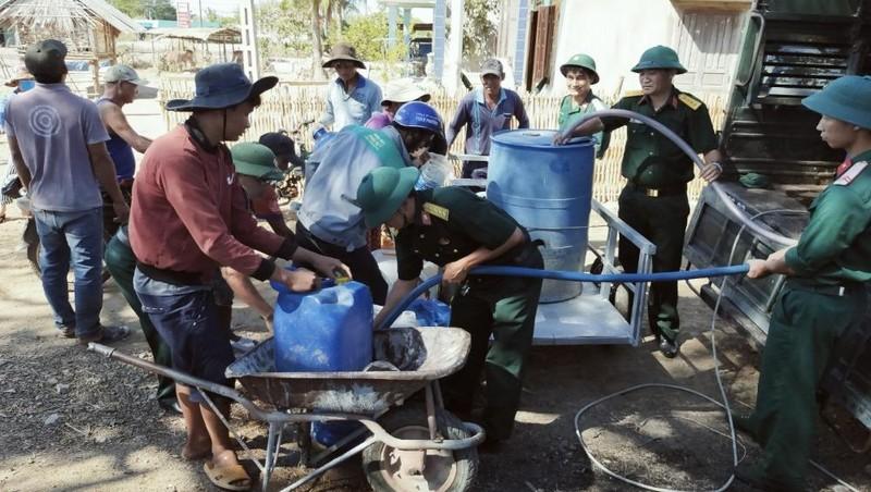 Phòng, chống thiên tai và tìm kiếm cứu nạn là nhiệm vụ chính trị cấp bách của tỉnh Bình Thuận