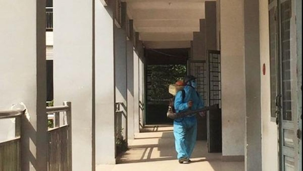 Đồng Nai đẩy mạnh công tác phòng chống dịch sốt xuất huyết