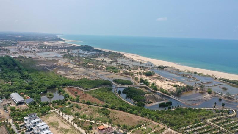 Bà Rịa - Vũng Tàu: Doanh nghiệp điêu đứng vì bị chính quyền hủy phê duyệt dự án