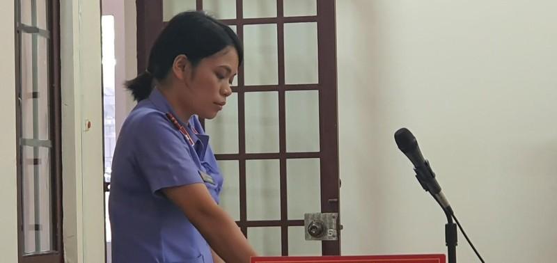 Bà Rịa - Vũng Tàu: Phiên tòa có biểu hiện không khách quan vì vợ quan chức Viện Kiểm sát là đương sự