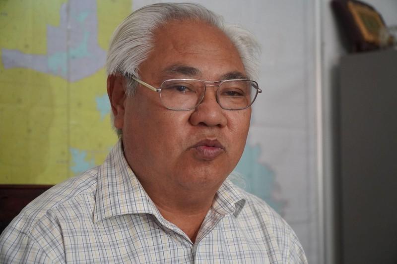 Kỷ luật cảnh cáo nguyên Giám đốc Khu bảo tồn Thiên nhiên - Văn hóa tỉnh Đồng Nai