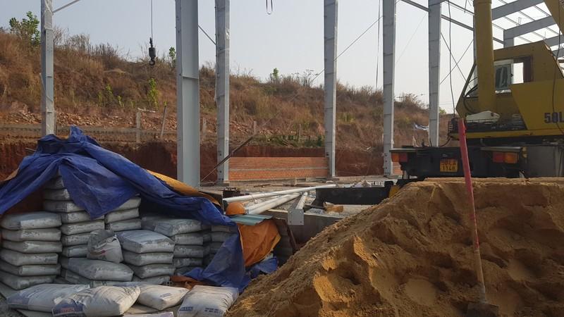 Tai nạn lao động làm thương vong 3 người tại Bình Phước: Doanh nghiệp chưa mua bảo hiểm tai nạn lao động