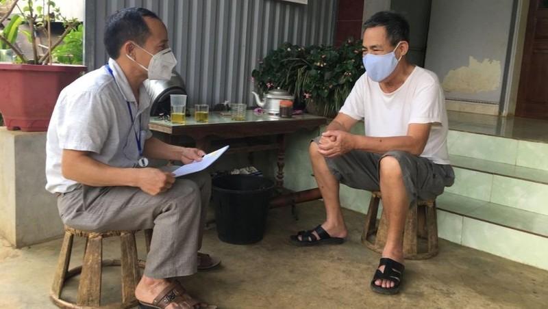 Hơn 3.000 người Lai Châu đã được hỗ trợ theo Nghị quyết 42 với kinh phí gần 4 tỷ đồng