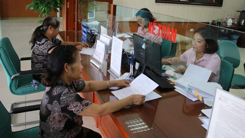 Ngân hàng Chính sách xã hội Lào Cai đẩy mạnh hoạt động tín dụng sau đại dịch Covid-19