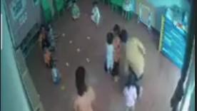 Hình ảnh cắt từ clip.
