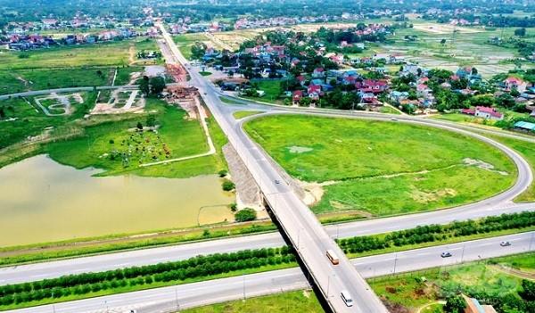 Bất động sản Thái Nguyên - Bứt phá từ những cú huých