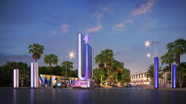 Lộ diện thành phố giải trí, đẳng cấp và đáng sống tại Thái Nguyên