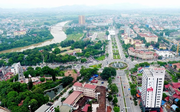 """Thái Nguyên – Từ """"đệ nhất danh trà"""" tới đô thị trung tâm khu vực miền núi phía Bắc"""