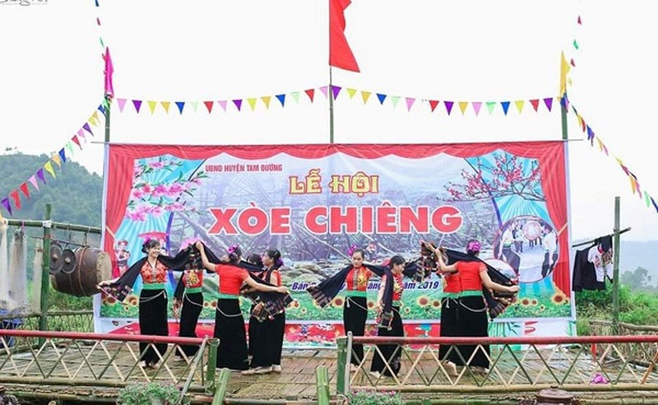 Nhiều chuyển biến tích cực trong xây dựng đời sống văn hóa ở Lai Châu