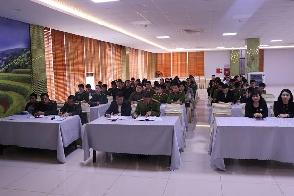 Nâng cao chất lượng trợ giúp pháp lý tại tỉnh Lào Cai