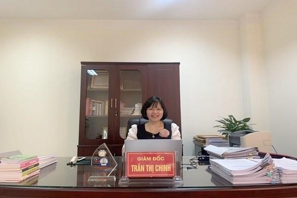 Nữ cán bộ hết lòng với công tác trợ giúp pháp lý tại Lào Cai