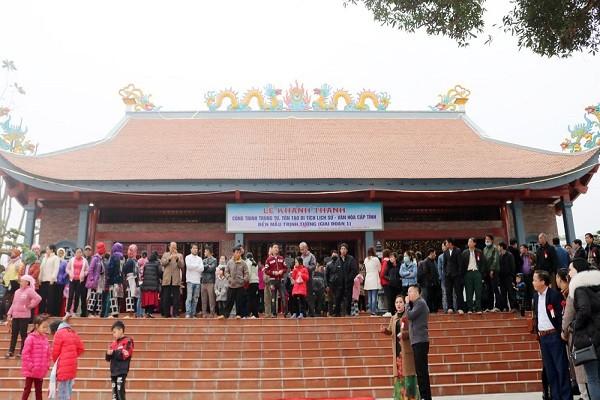 Hai lễ hội lớn diễn ra tại Lào Cai trong tháng 4