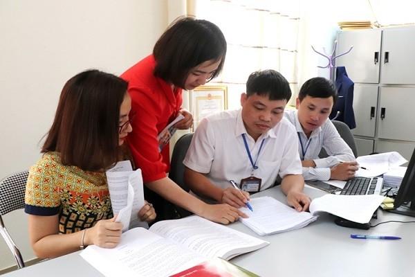 Tăng cường kiểm tra, rà soát, hệ thống hoá văn bản quy phạm pháp luật tại tỉnh Lai Châu
