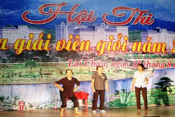 Phát huy vai trò của tổ hòa giải cơ sở tại tỉnh Lai Châu