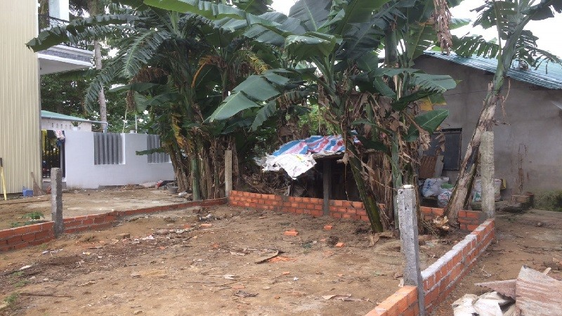 Nhiều điểm bất thường từ một vụ tranh chấp đất đai ở TP Quảng Ngãi