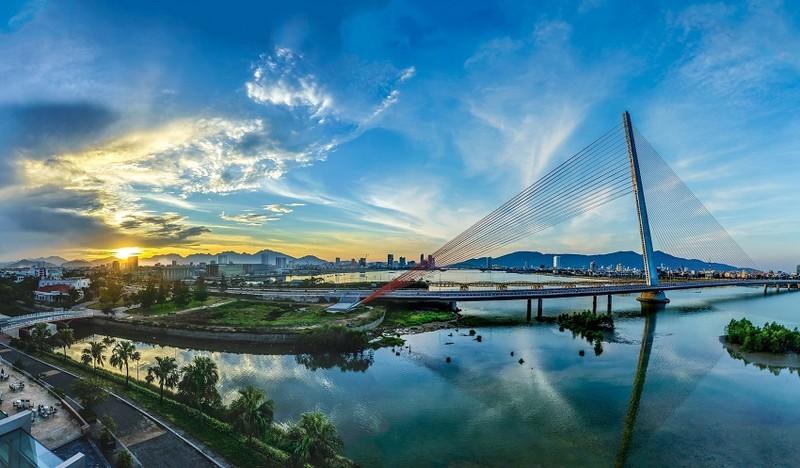 Ông lớn BĐS nào đang tạo điểm sáng thị trường Đà Nẵng?