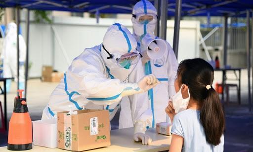 Đà Nẵng công bố lịch lấy mẫu xét nghiệm SARS-CoV-2 cho các thí sinh thi THPT đợt 2