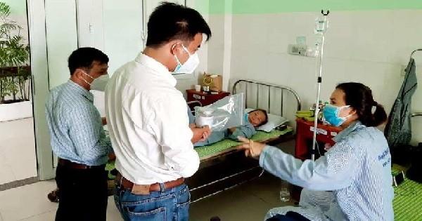 Vụ ngộ độc Botulinum ở Quảng Nam: Đã có kết quả kiểm nghiệm mẫu pate Minh Chay