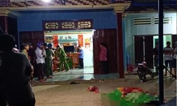 Liên tiếp xảy ra 2 vụ nổ súng ở tỉnh Quảng Nam