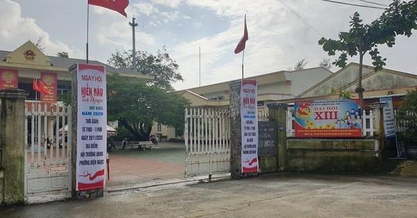 Bắt tạm giam một cán bộ địa chính phường