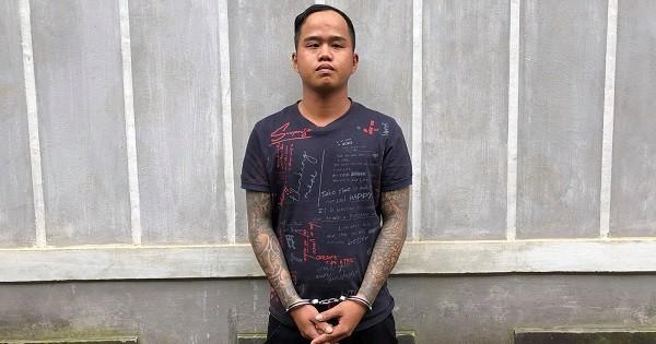 Đối tượng Nguyễn Khanh