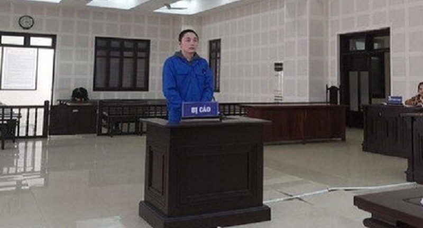 Nhập cảnh trái phép liên tục, người đàn ông Trung Quốc bị phạt tù 18 tháng