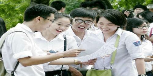 Bộ Giáo dục và Đào tạo công bố 38 cụm thi quốc gia