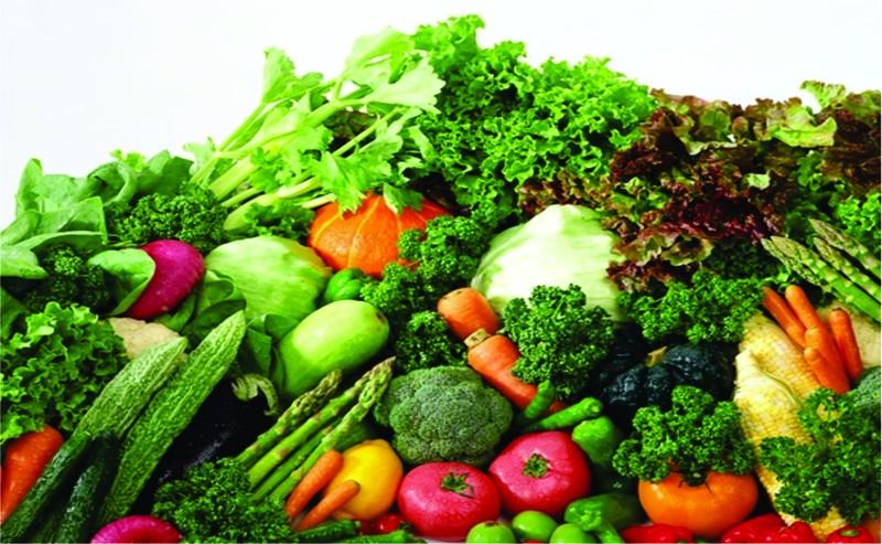 Kết quả hình ảnh cho trái cây và rau xanh